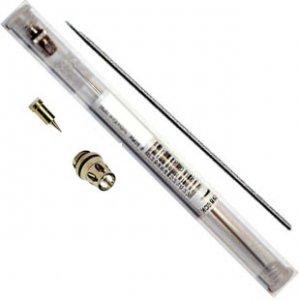 Set Obturador aguja y boquilla (0.15 mm)  (Vista 1)