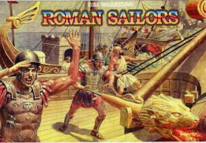 Roman Sailors  (Vista 1)