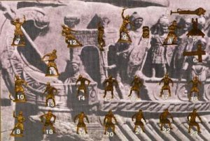 Roman Sailors  (Vista 2)