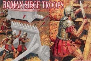 Roman Siege Troops  (Vista 1)