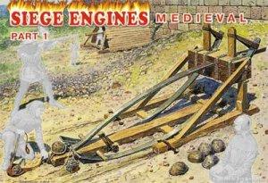 Maquinas asedio  (Vista 1)