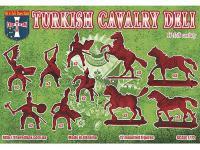 Caballería Turca Siglo 16-17 (Vista 4)