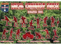 Fuerza Comunista Local  (Vista 4)