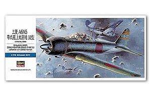 Mitsubishi A6M2 Zero Fighter Type 52  (Vista 1)