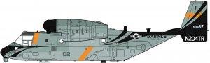 MV-22B Osprey Tanker  (Vista 2)
