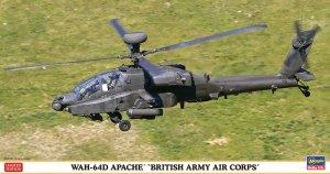 WAH-64D Apache  (Vista 1)