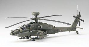 WAH-64D Apache  (Vista 2)