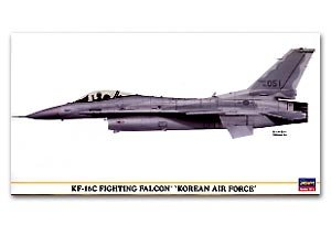 KF-16C Fighting Falcon 'Korean Air Force  (Vista 1)
