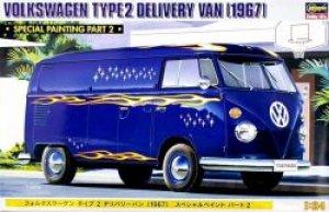 Volkswagen Type2 Delivery Van Special Pa  (Vista 1)