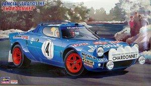 Lancia Stratos Chardonnet  (Vista 1)