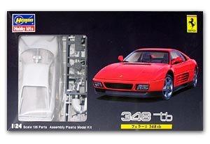 Ferrari 348 TB   (Vista 1)
