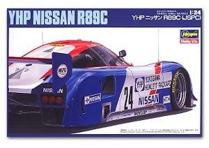 YHP Nissan R89C  (Vista 1)