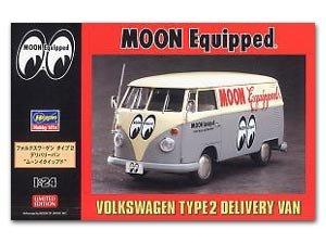 Volkswagen Type2 Delivery Van   (Vista 1)