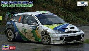 Ford Focus RS WRC 04  (Vista 1)