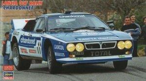 Lancia 037 Rally Chardonnet  (Vista 1)