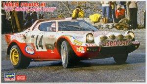 Lancia Stratos HF 1977  (Vista 1)