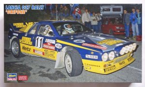 Lancia 037 Rally Grifone