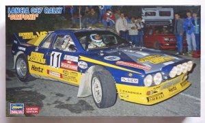 Lancia 037 Rally Grifone  (Vista 1)