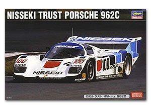 Porsche 962C  (Vista 1)