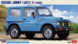 Suzuki Jimny   (Vista 1)