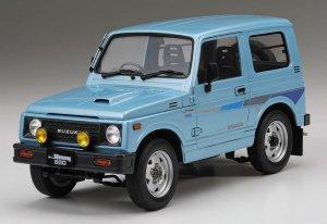 Suzuki Jimny   (Vista 2)