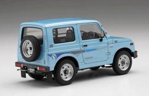 Suzuki Jimny   (Vista 3)