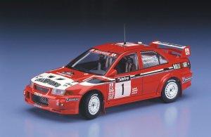 Mitsubishi Lancer Evo VI 1999 WRC  (Vista 2)