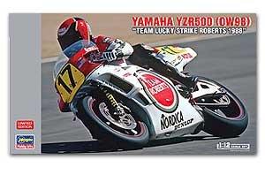 Yamaha YZR500 (OW98) Team Lucky Strike R  (Vista 1)