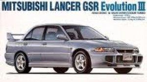 Misubishi Lancer GSR Evolution III  (Vista 1)