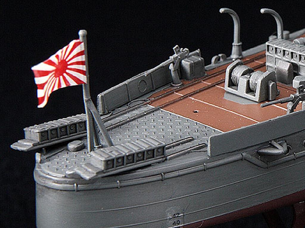 Yukikaze Operation Ten-Go 1945  (Vista 9)