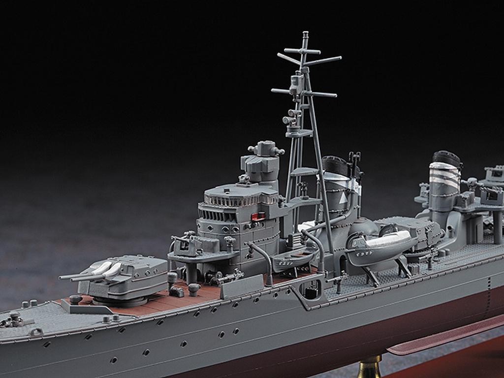 IJN Destroyer Shimakaze  (Vista 3)