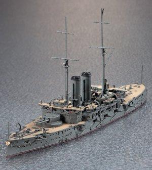 IJN Battleship Mikasa  (Vista 2)