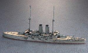 IJN Battleship Mikasa  (Vista 3)