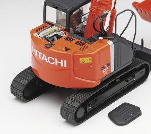 Excavadora Hitachi Zaxis 135US  (Vista 5)