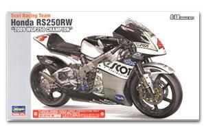 Team Honda RS250RW '2009 WGP Champion'   (Vista 1)