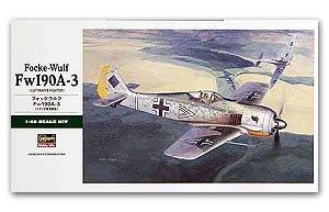 Focke-Wulf Fw190A-3  (Vista 1)