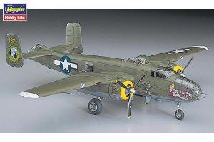 B-25j Mitchell  (Vista 2)