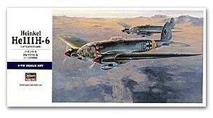 Heinkel He111H-6  (Vista 1)