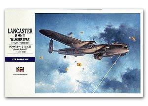 Lancaster B Mk.III Dambusters  (Vista 1)