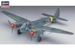 Junkers ju88a-4  (Vista 2)