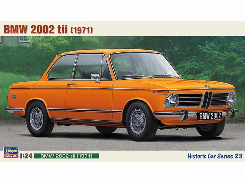 BMW 2002tii (Vista 1)