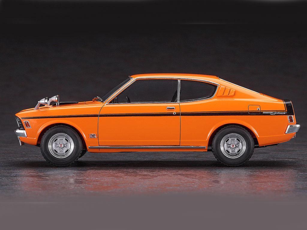 Mitsubishi Colt Galant GTO-MR 1971 (Vista 4)