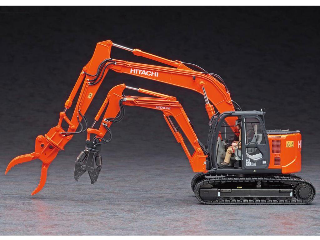 Hitachi Double Arm Working Machine Astaco Neo (Vista 2)