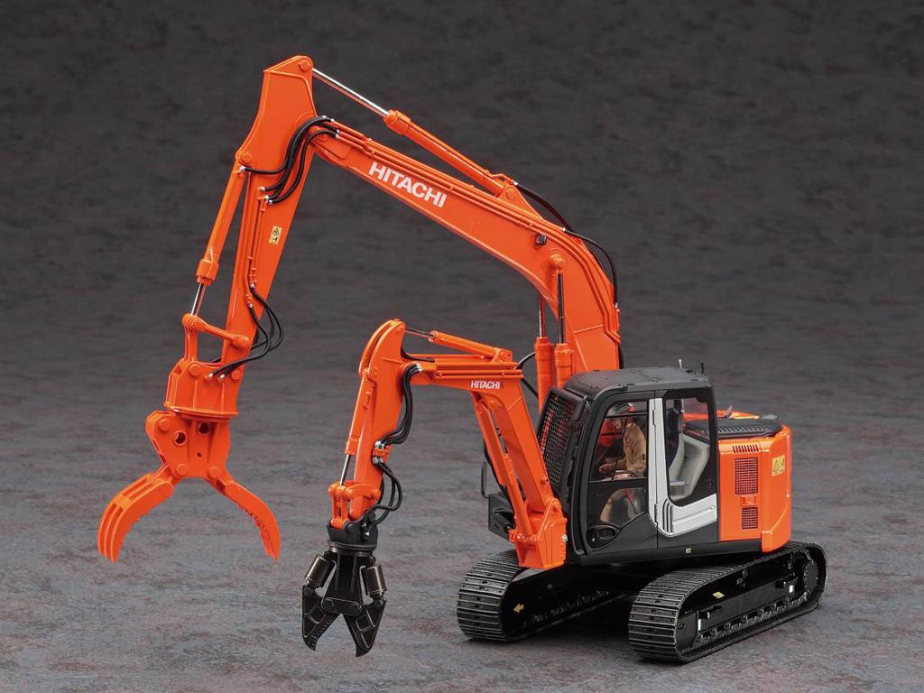 Hitachi Double Arm Working Machine Astaco Neo (Vista 3)