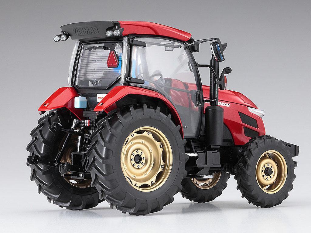 Yanmar Tractor Y5113A (Vista 2)