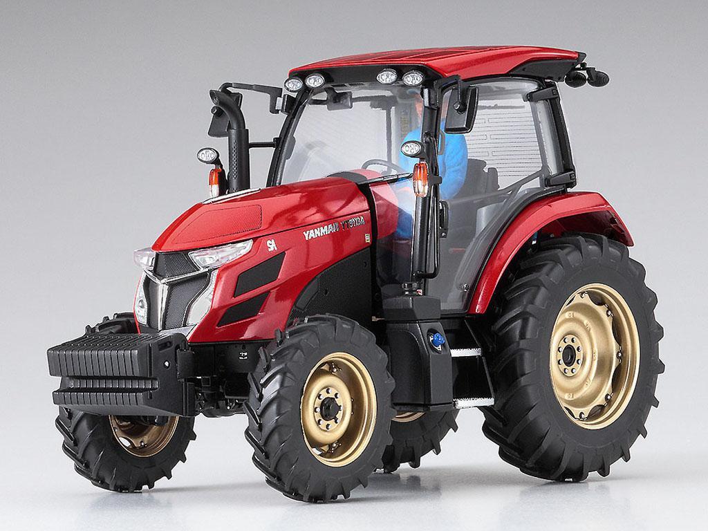 Yanmar Tractor Y5113A (Vista 3)
