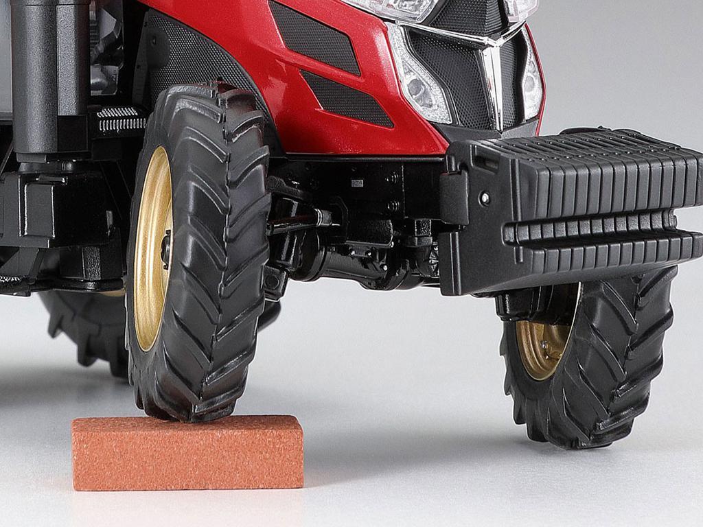 Yanmar Tractor Y5113A (Vista 4)