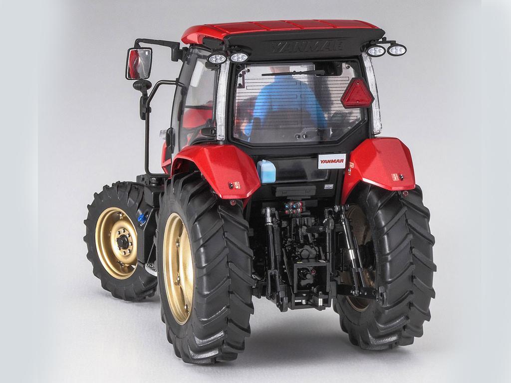 Yanmar Tractor Y5113A (Vista 5)