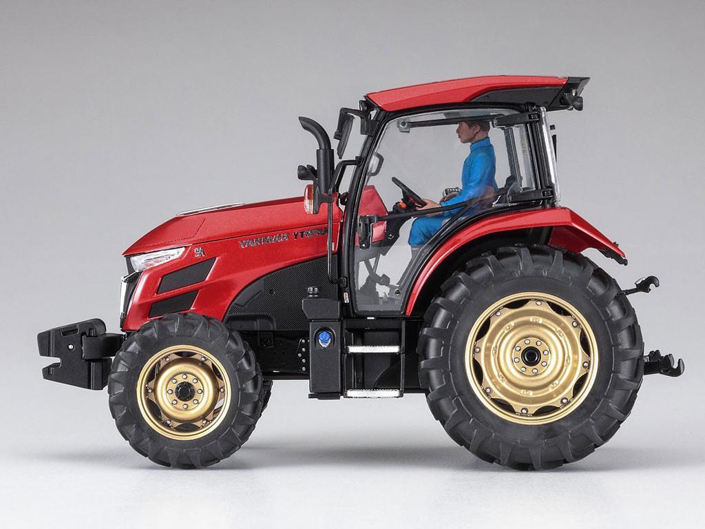 Yanmar Tractor Y5113A (Vista 6)