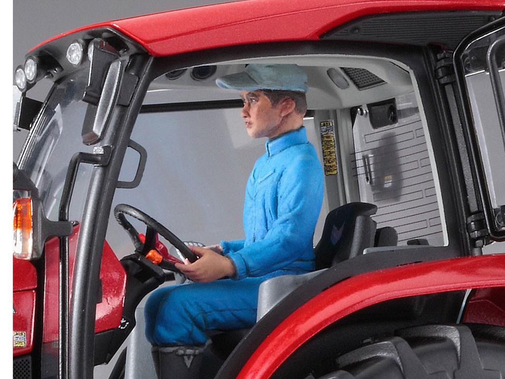 Yanmar Tractor Y5113A (Vista 7)